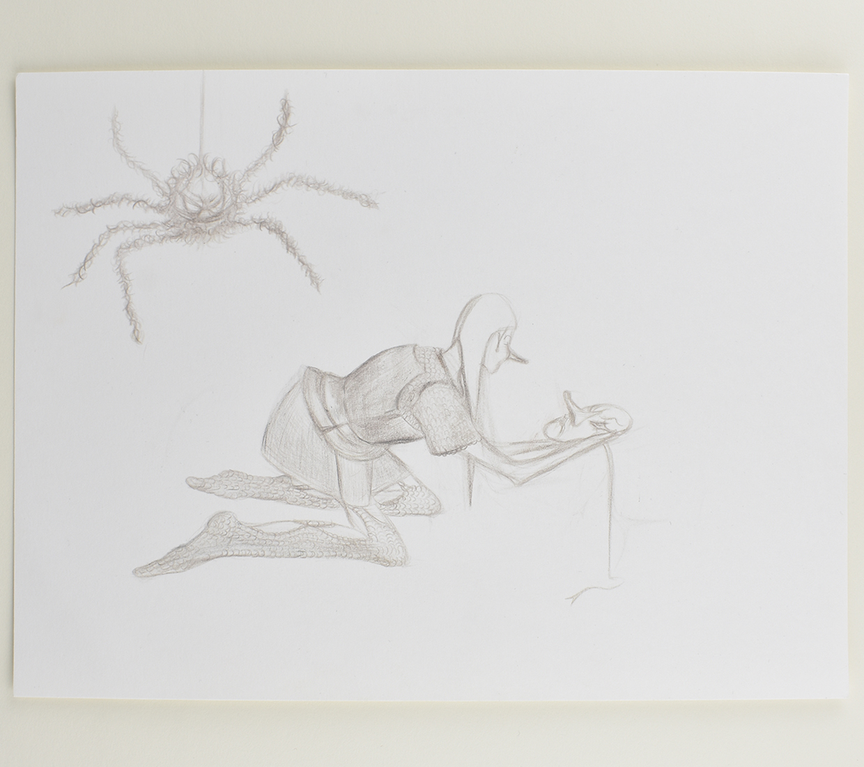 johannaharkonen_spiderpaws
